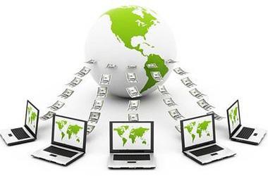 Hình thức kinh doanh online đơn giản